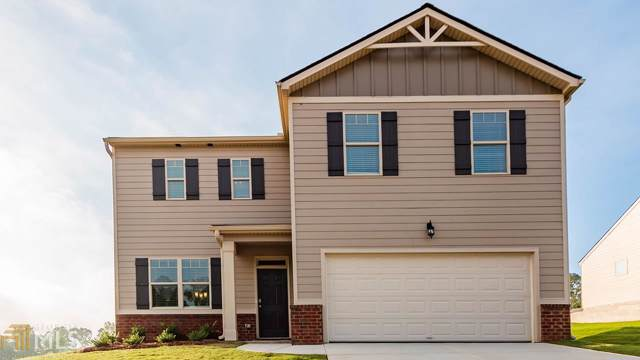 396 Indian River Dr 51- Galen, Jefferson, GA 30549 (MLS #8591691) :: Buffington Real Estate Group