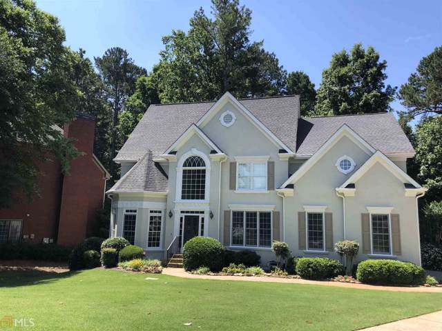1505 Logan Cir, Cumming, GA 30041 (MLS #8596208) :: John Foster - Your Community Realtor