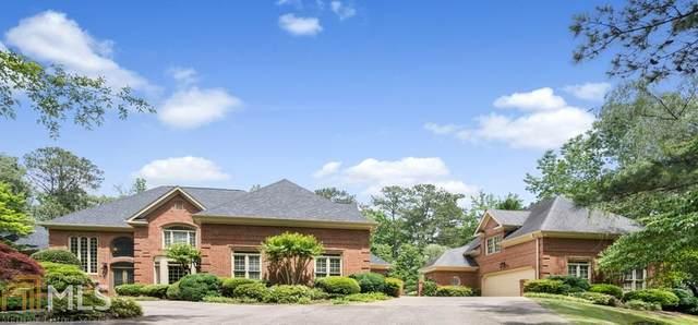1035 Stonegate Ct, Roswell, GA 30075 (MLS #8596416) :: Maximum One Greater Atlanta Realtors