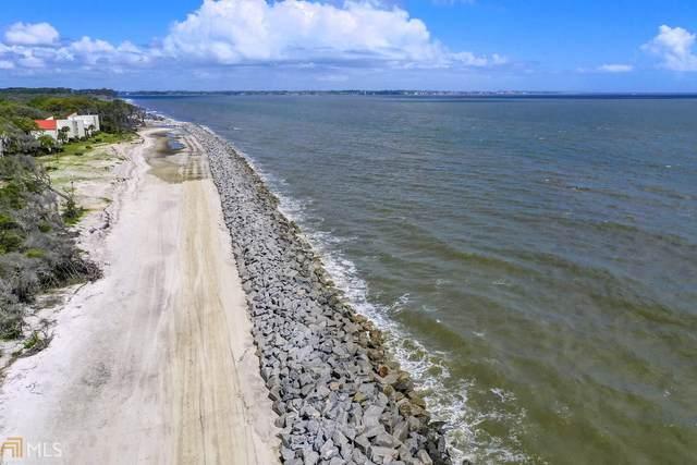 1175 N Beachview Dr #263 #263, Jekyll Island, GA 31527 (MLS #8599362) :: Rich Spaulding
