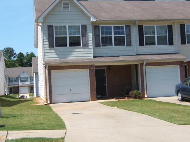 728 Georgetown Ln, Jonesboro, GA 30236 (MLS #8603198) :: The Heyl Group at Keller Williams