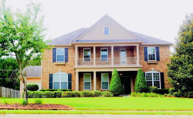 136 Keswick Manor Dr, Tyrone, GA 30290 (MLS #8604424) :: Keller Williams Realty Atlanta Partners