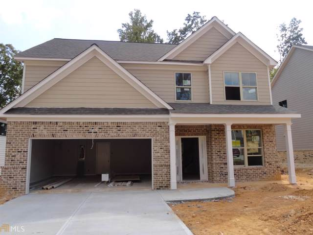 2111 Adam Acres Dr #20, Lawrenceville, GA 30043 (MLS #8604918) :: Buffington Real Estate Group