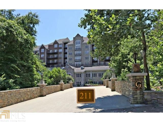 3280 Stillhouse Ln #211, Atlanta, GA 30339 (MLS #8606934) :: Rettro Group