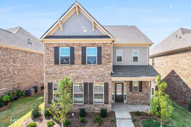 4842 Miller Ridge Blvd, Buford, GA 30518 (MLS #8607043) :: Military Realty