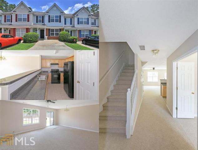 5336 Creekview Ln, Morrow, GA 30260 (MLS #8608410) :: The Heyl Group at Keller Williams