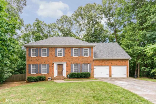3884 Tanbark Ct, Marietta, GA 30066 (MLS #8616200) :: HergGroup Atlanta