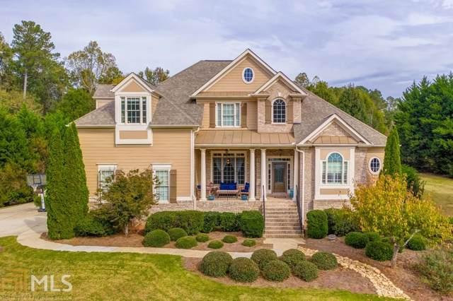 3412 Aviary Lane, Acworth, GA 30101 (MLS #8623567) :: Buffington Real Estate Group