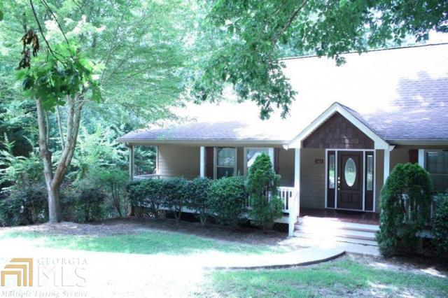 345 Wilfar Strasse, Helen, GA 30545 (MLS #8624860) :: Buffington Real Estate Group