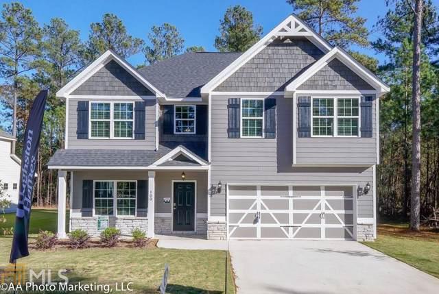 100 Waxmyrtle Way #1, Perry, GA 31069 (MLS #8624994) :: Bonds Realty Group Keller Williams Realty - Atlanta Partners