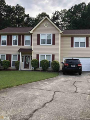 6585 Commonwood Pl, Atlanta, GA 30349 (MLS #8625260) :: RE/MAX Eagle Creek Realty
