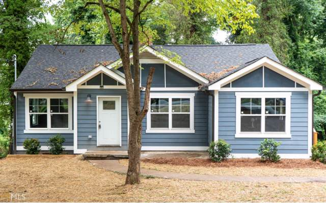 1547 Willowbrook, Atlanta, GA 30311 (MLS #8625284) :: Team Cozart