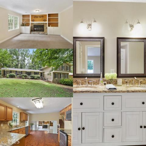1727 Windsorbrooke Dr, Marietta, GA 30062 (MLS #8626122) :: Bonds Realty Group Keller Williams Realty - Atlanta Partners
