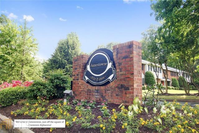 1125 Jamestowne Trail, Alpharetta, GA 30009 (MLS #8626316) :: Buffington Real Estate Group