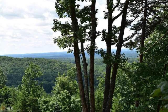 0 Heyden Ridge, Clarkesville, GA 30523 (MLS #8626322) :: Athens Georgia Homes