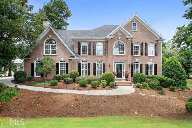 4346 Chimney Hill Dr, Douglasville, GA 30135 (MLS #8626657) :: Bonds Realty Group Keller Williams Realty - Atlanta Partners