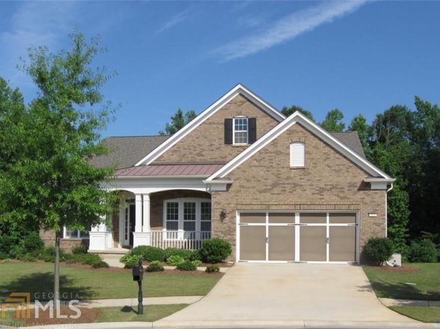 323 Anna Ruby Ct, Griffin, GA 30223 (MLS #8626734) :: Bonds Realty Group Keller Williams Realty - Atlanta Partners