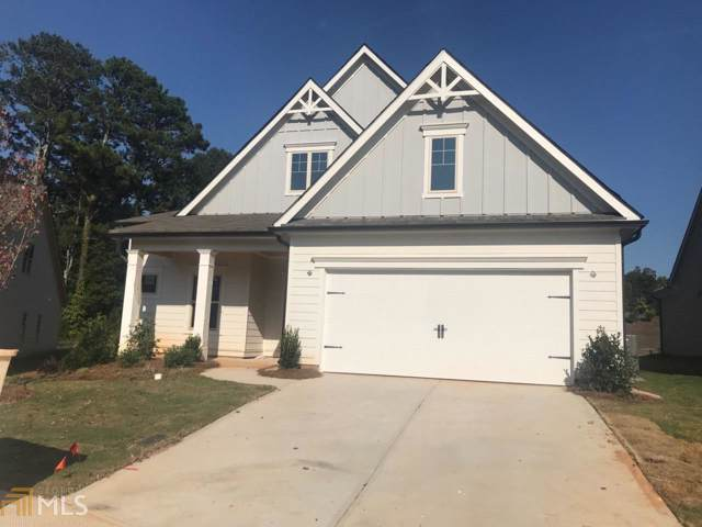 244 William Creek Dr, Holly Springs, GA 30115 (MLS #8626791) :: Buffington Real Estate Group