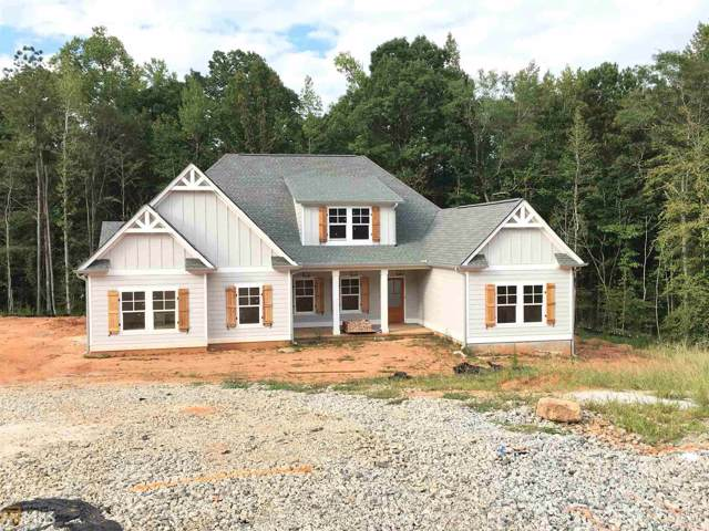 25 Woodchase Dr, Senoia, GA 30276 (MLS #8627965) :: Buffington Real Estate Group
