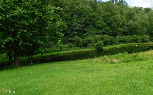 0 Bridgewater #4, Hayesville, NC 28904 (MLS #8631747) :: EXIT Realty Lake Country