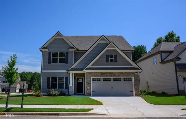 224 Meeler Cir, Bogart, GA 30622 (MLS #8634125) :: Rettro Group