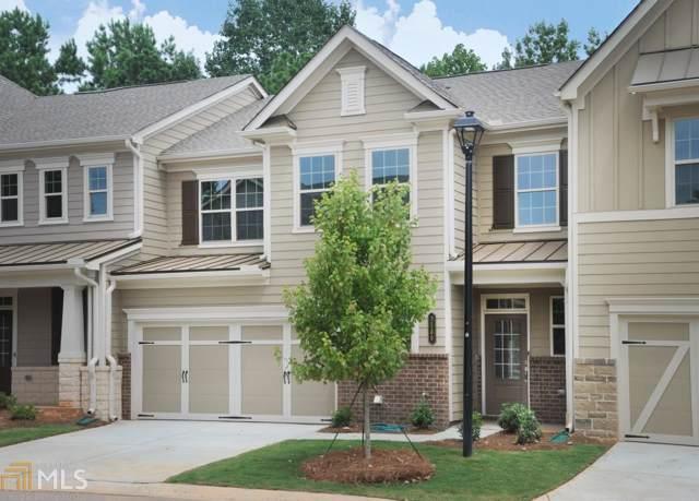 3589 Niles Way, Peachtree Corners, GA 30092 (MLS #8634532) :: Bonds Realty Group Keller Williams Realty - Atlanta Partners