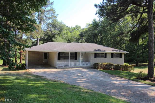 6404 Melrose St, Douglasville, GA 30134 (MLS #8634706) :: Buffington Real Estate Group