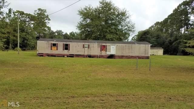 1244 Cotton Ave, St George, GA 31562 (MLS #8637871) :: Anita Stephens Realty Group