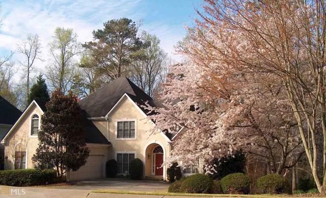 12195 Wildwood Springs Dr, Roswell, GA 30075 (MLS #8638296) :: Rettro Group