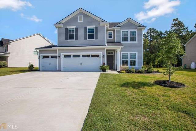 130 Greyfield, Savannah, GA 31407 (MLS #8641535) :: The Heyl Group at Keller Williams