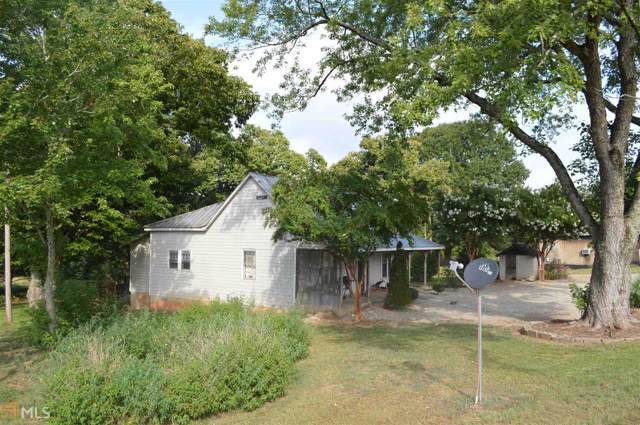 5230 Madison Hwy, Greensboro, GA 30642 (MLS #8642311) :: The Heyl Group at Keller Williams