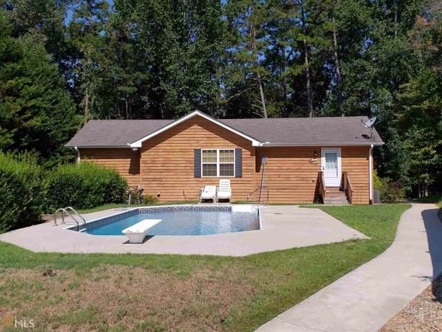 741 Waters Edge Dr, Martin, GA 30557 (MLS #8643745) :: Bonds Realty Group Keller Williams Realty - Atlanta Partners