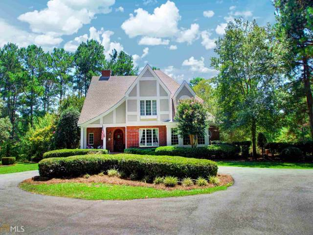 3862 Newnan Rd, Griffin, GA 30223 (MLS #8644207) :: Bonds Realty Group Keller Williams Realty - Atlanta Partners