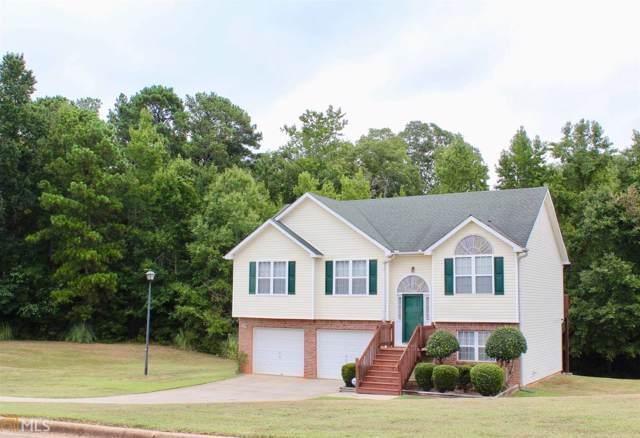 107 Massey Ln, Locust Grove, GA 30248 (MLS #8644382) :: Bonds Realty Group Keller Williams Realty - Atlanta Partners
