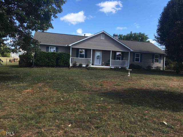487 Laney Rd, Locust Grove, GA 30248 (MLS #8645000) :: The Heyl Group at Keller Williams