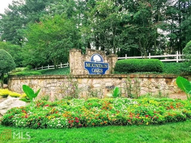470 Mountain Oaks Pkwy #17, Stone Mountain, GA 30087 (MLS #8645548) :: Military Realty