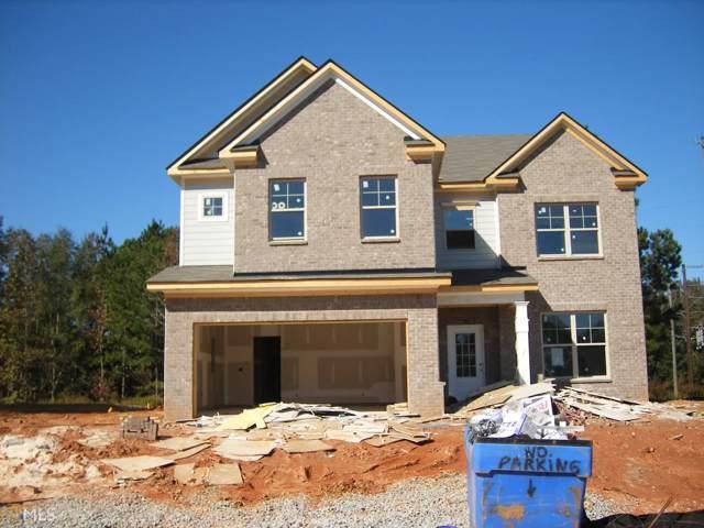 434 Gadwall Cir #20, Jefferson, GA 30549 (MLS #8654105) :: Bonds Realty Group Keller Williams Realty - Atlanta Partners