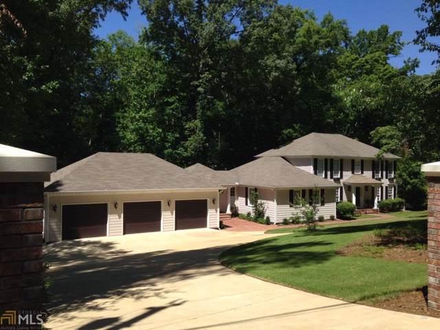 102 Willowcrest Way, Lagrange, GA 30204 (MLS #8655652) :: Bonds Realty Group Keller Williams Realty - Atlanta Partners