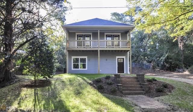 560 Odd St, Athens, GA 30601 (MLS #8656079) :: Buffington Real Estate Group