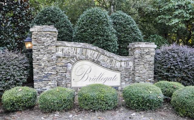 1010 Bridlegate Dr #25, Watkinsville, GA 30677 (MLS #8658513) :: AF Realty Group