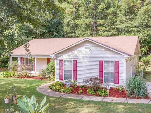 1420 Randolph, Mcdonough, GA 30252 (MLS #8659044) :: The Heyl Group at Keller Williams