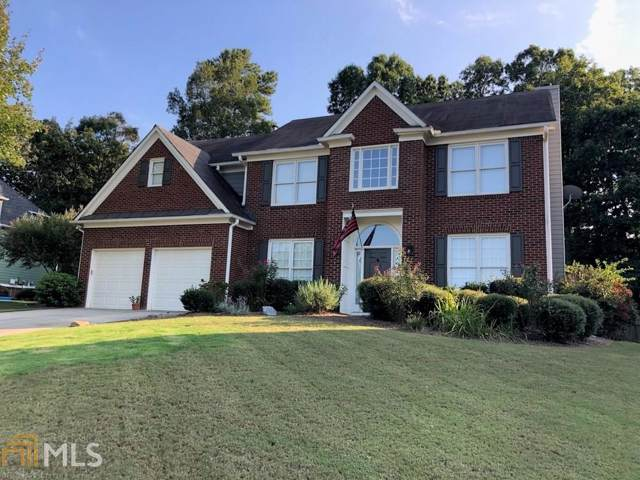 3433 Mill Grove Ter, Dacula, GA 30019 (MLS #8660019) :: Anita Stephens Realty Group
