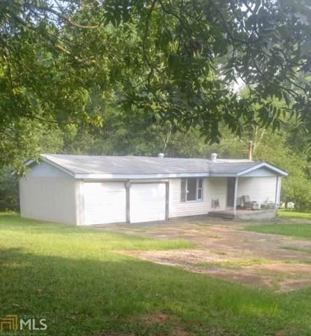 7750 Lyle Drive, Riverdale, GA 30296 (MLS #8660214) :: Bonds Realty Group Keller Williams Realty - Atlanta Partners