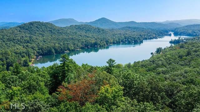 0 Summit Ridge Dr Lot #7, Clarkesville, GA 30523 (MLS #8660237) :: Maximum One Realtor Partners