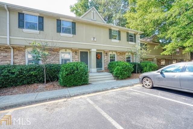 6900 Roswell Rd K4, Atlanta, GA 30328 (MLS #8660871) :: The Realty Queen Team