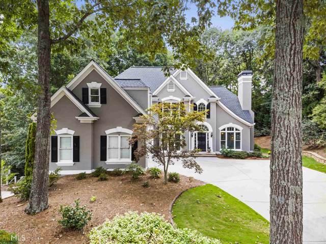 7340 Craigleith Dr, Duluth, GA 30097 (MLS #8662422) :: Athens Georgia Homes