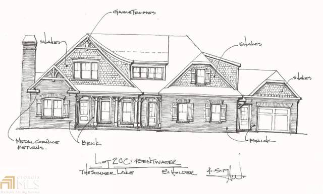 359 Evening Mist Dr, Acworth, GA 30101 (MLS #8662630) :: Buffington Real Estate Group