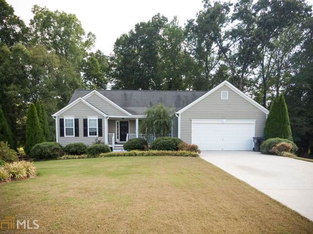 374 Beranda Cir, Douglasville, GA 30134 (MLS #8662842) :: Buffington Real Estate Group