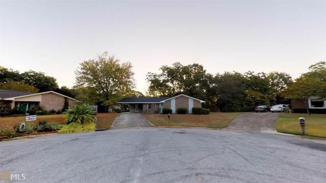 307 Forest Lake Ct, Warner Robins, GA 31093 (MLS #8663443) :: Buffington Real Estate Group