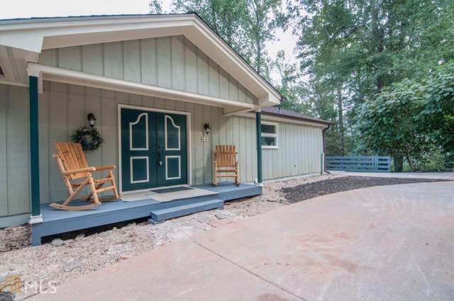 668 Lake Dr, Snellville, GA 30039 (MLS #8663955) :: The Heyl Group at Keller Williams